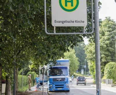 Übertragungswagen
